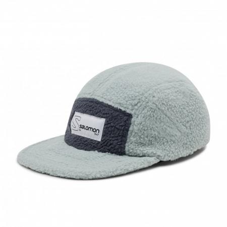 Sapca fleece unisex SALOMON OUTLIFE SWEET bleu [0]