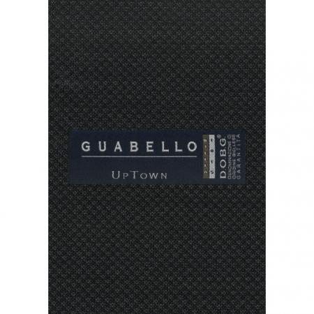 Pantaloni mix&match CARL GROSS BLACK LINE Steve pentru costum Modern Fit gri [3]