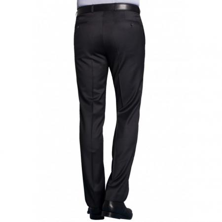 Pantaloni mix&match CARL GROSS Sascha pentru costum Modern Fit negru [1]