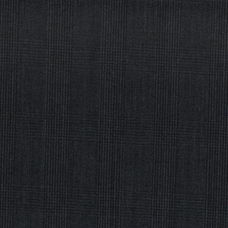 Pantaloni mix&match CLUB of GENTS Cedric pentru costum Slim Fit albastru caroiat [4]