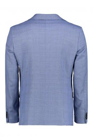 Costum elegant barbati LAVARD albastru [2]