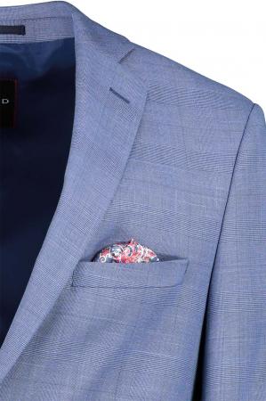 Costum elegant barbati LAVARD albastru [3]