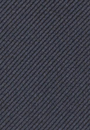 Cravata matase SEIDENSTICKER uni bleumarin [3]