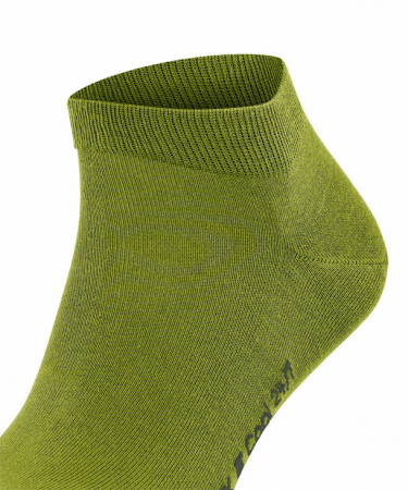 Sosete scurte barbati FALKE Cool 24/7 kaki [3]