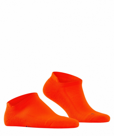 Sosete scurte barbati FALKE Cool Kick portocalii [3]