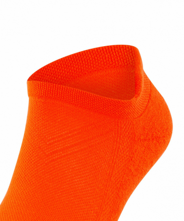Sosete scurte barbati FALKE Cool Kick portocalii [2]