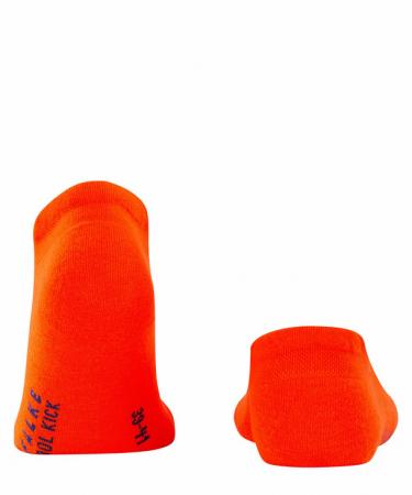 Sosete scurte barbati FALKE Cool Kick portocalii [1]
