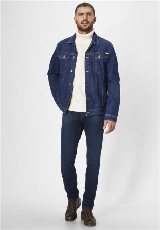Jacheta blugi barbati Western Jacket PADDOCK'S bleumarin [5]