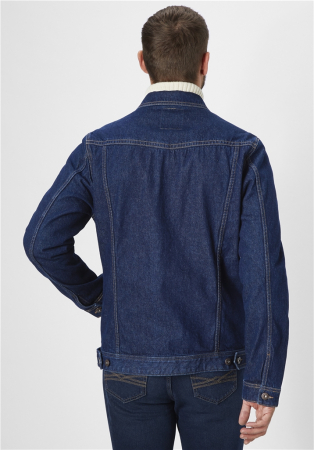 Jacheta blugi barbati Western Jacket PADDOCK'S bleumarin [3]