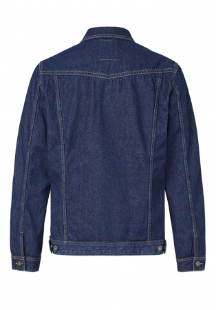 Jacheta blugi barbati Western Jacket PADDOCK'S bleumarin [4]