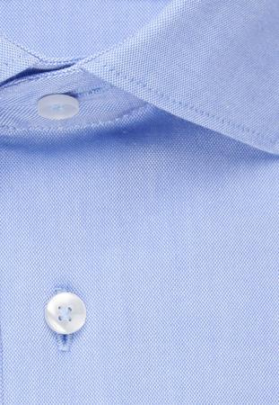 Cămașă business bărbați Seidensticker Slim Not Iron albastra [7]
