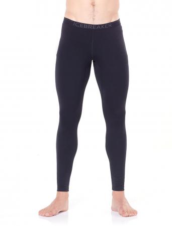 Pantaloni de corp barbati ICEBREAKER 200 Oasis bleumarin [1]
