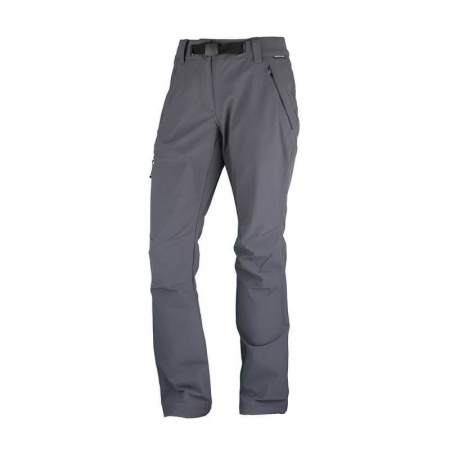 Pantalonii trekking barbati NORTHFINDER PAVALUS gri [0]