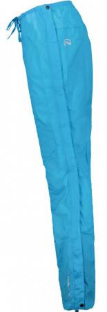 Pantaloni Impermeabili barbati NORTHFINDER Northkit bleu [3]