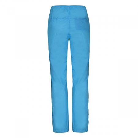 Pantaloni Impermeabili barbati NORTHFINDER Northkit bleu [1]