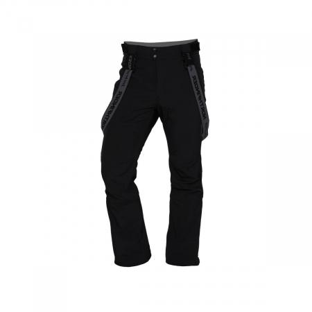 Pantaloni barbati ski Softshell 3L NORTHFINDER Erej [0]