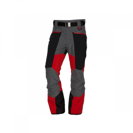 Pantaloni  freestyle snowboard / ski 2L barbati NORTHFINDER MERTON [0]