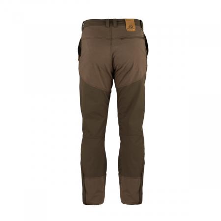 Pantaloni outdoor barbati NORTHFINDER TIMOL maro [1]