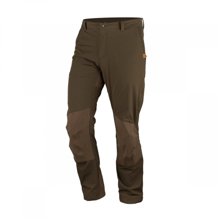 Pantaloni outdoor barbati NORTHFINDER TIMOL maro [0]