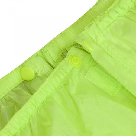 Pantaloni Impermeabili femei NORTHFINDER Northkit verzi [4]