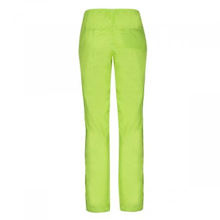 Pantaloni Impermeabili femei NORTHFINDER Northkit verzi [1]