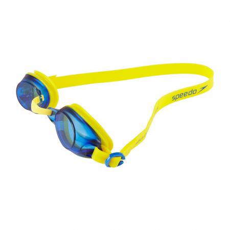 Ochelari inot copii SPEEDO Jet V2 galben/albastru [0]