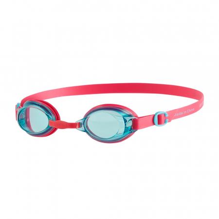 Ochelari inot copii SPEEDO Jet V2 roz/albastru [0]