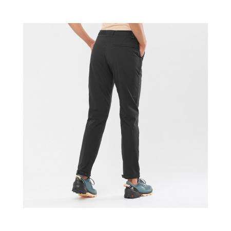 Pantaloni drumetie femei SALOMON OUTRACK negru [2]