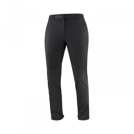 Pantaloni drumetie femei SALOMON OUTRACK negru [0]
