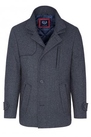 Palton barbati Hakan LAVARD Regular Fit [0]
