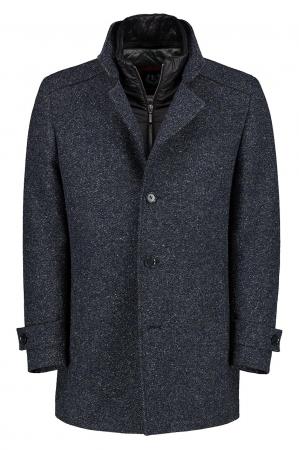 Palton barbati Lenardo Maxi LAVARD Regular Fit [0]