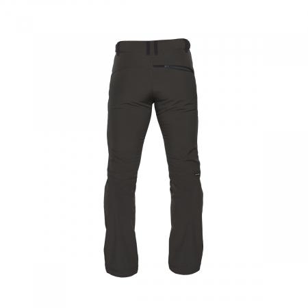 Pantaloni lungi barbati softshell 3L travel NORTHFINDER Vinstor gri [1]