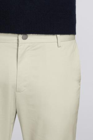 Pantaloni chino bumbac barbati SPOKE SHARP Lightweights bej [3]