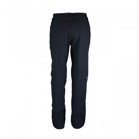 Pantaloni femei Stretch SoftShell 3L trekking NORTHFINDER Serdzika [1]