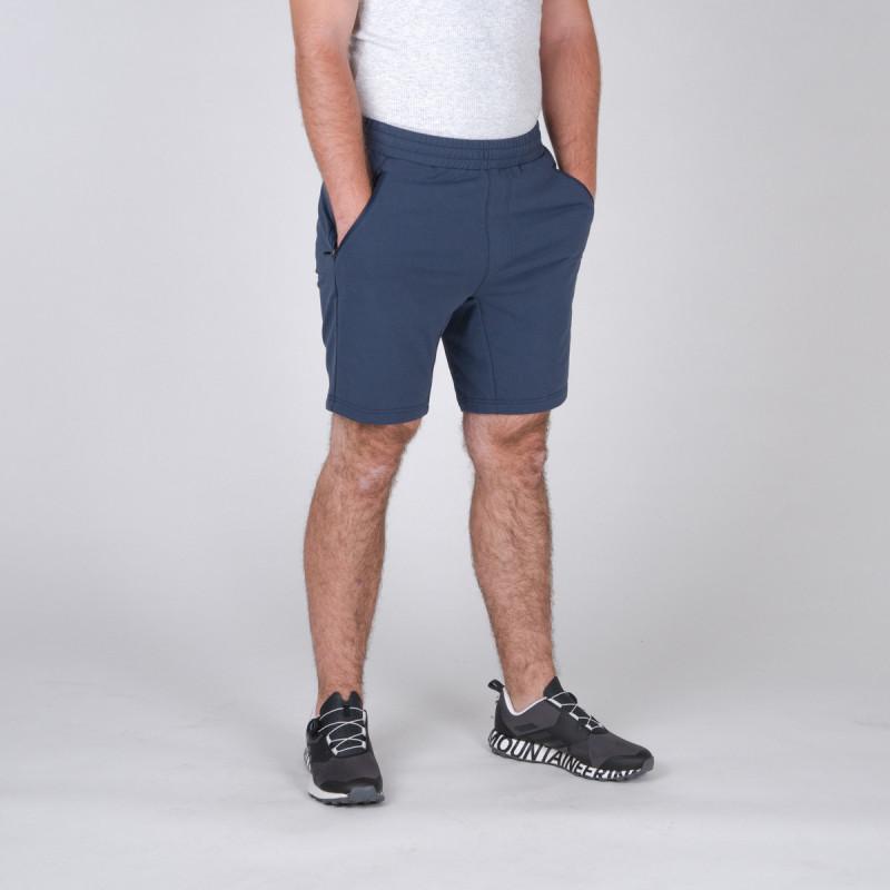 Pantaloni scurti barbati NORTHFINDER LINDON bleumarin [5]