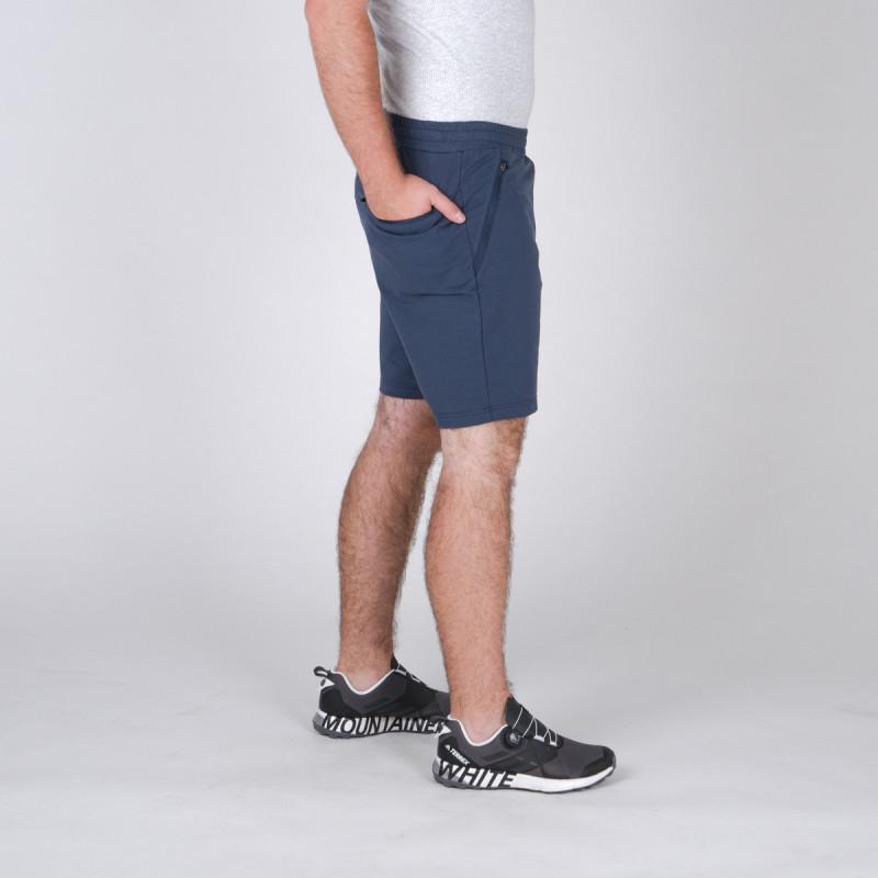 Pantaloni scurti barbati NORTHFINDER LINDON bleumarin [6]