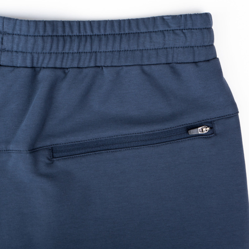 Pantaloni scurti barbati NORTHFINDER LINDON bleumarin [7]