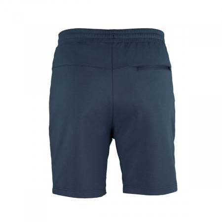 Pantaloni scurti barbati NORTHFINDER LINDON bleumarin [1]