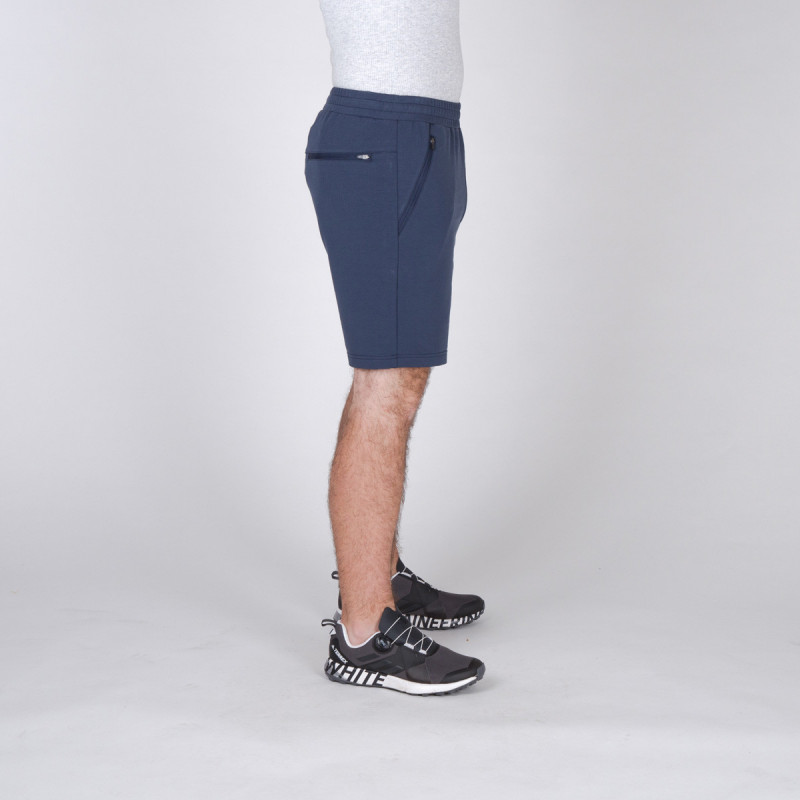 Pantaloni scurti barbati NORTHFINDER LINDON bleumarin [3]