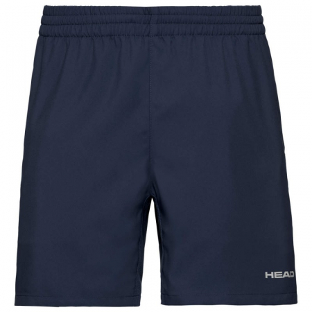 Pantaloni scurti tenis barbati HEAD club bluemarin [0]