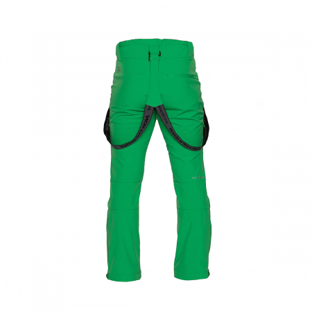 Pantaloni barbati ski Softshell 3L NORTHFINDER Erej [1]