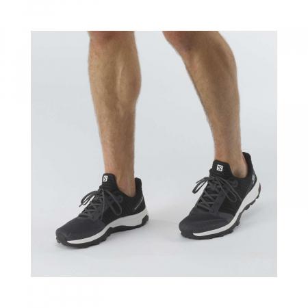 Pantofi drumetie barbati SALOMON OUTBOUND PRISM negru [3]