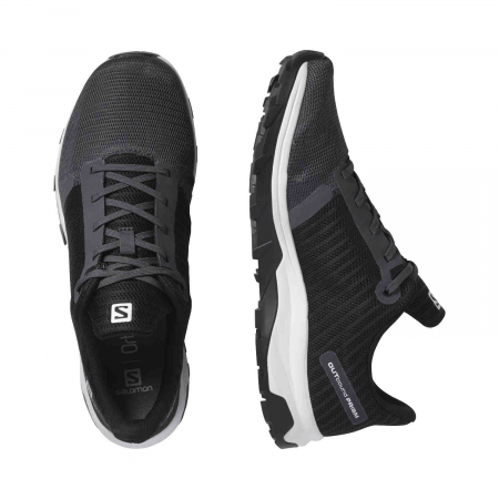 Pantofi drumetie barbati SALOMON OUTBOUND PRISM negru [6]