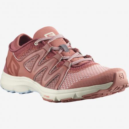 Pantofi outdoor femei SALOMON Crossamphibian Swift2 caramiziu [1]