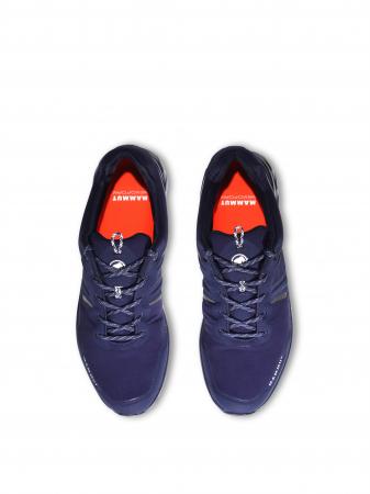 Pantofi multifunctionali barbati MAMMUT Ultimate Pro Low GTX bleumarin [3]