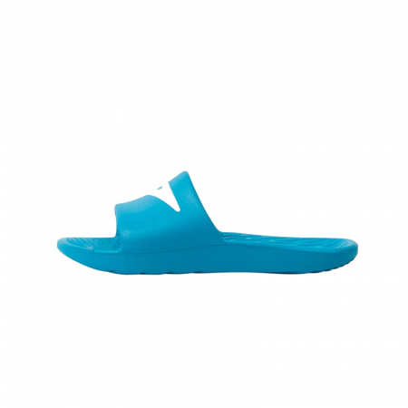 Slapi baie copii SPEEDO Slides One albastri [2]
