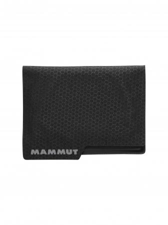 Portofel MAMMUT Smart Ultralight negru [0]