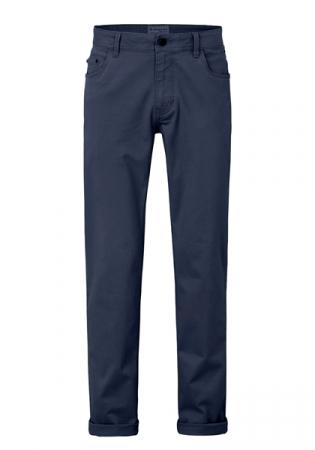 Pantaloni barbati 5 buzunare REDPOINT Milton 4939 bleumarin [1]