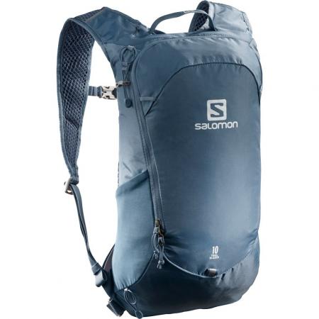 Rucsac drumetie SALOMON Trailblazer 10L albastru [0]