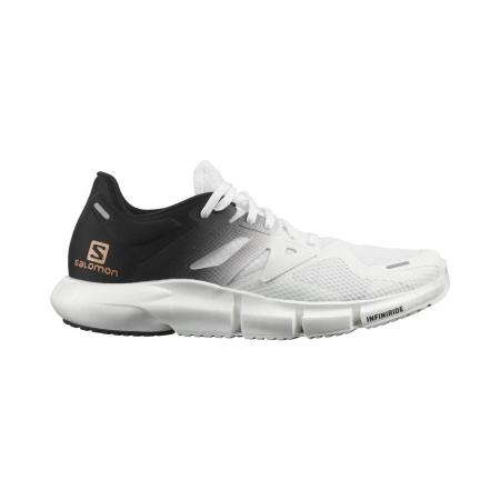 Pantofi alergare barbati SALOMON PREDICT2 alb [0]